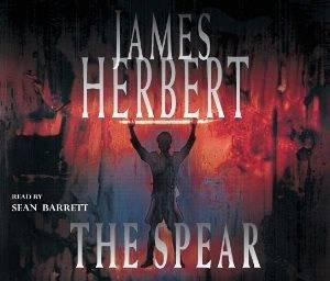 Spear by James Herbert