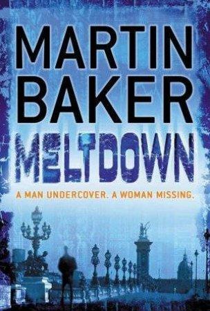 Meltdown by Martin Baker