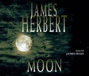 Moon by James Herbert