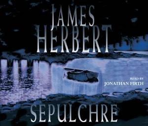 Sepulchre (Audio CD) by James Herbert