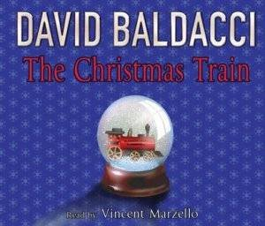The Christmas Train (Audio CD) by David Baldacci