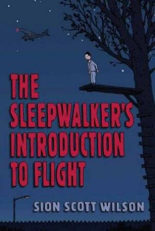 Sleepwalker's Guide to Flight by Sion Scott-Wilson
