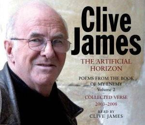 The Artificial Horizon by Clive James