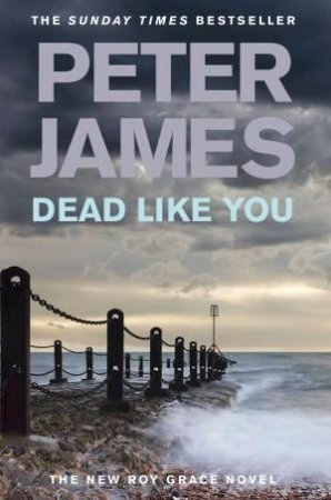 Dead Like You by Peter James