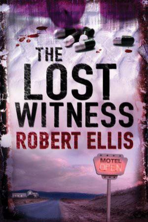 Lost Witness by Robert Ellis