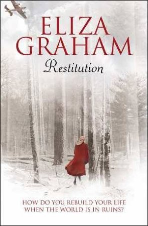 Restitution by Eliza Graham