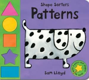 Shape Sorters: Patterns by Sam Lloyd