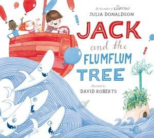 Jack and the Flum Flum Tree by Julia Donaldson