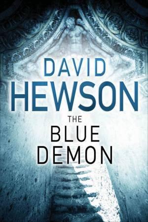 Blue Demon by David Hewson