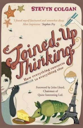 Joined-Up Thinking by Stevyn Colgan