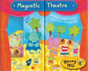 Honey Hill Magnetic Theatre by Dubravka Kolanovic