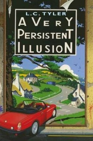 A Very Persistent Illusion by L. C. Tyler