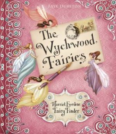 The Wychwood Fairies by Faye Durston