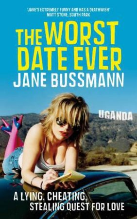 Worst Date Ever by Jane Bussmann