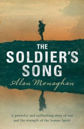 Soldier's Song by Alan Monaghan