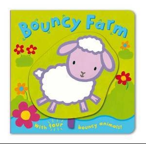 Bouncy Farm by Emily Bolam