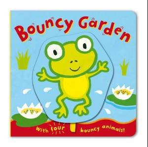 Bouncy Garden by Emily Bolam