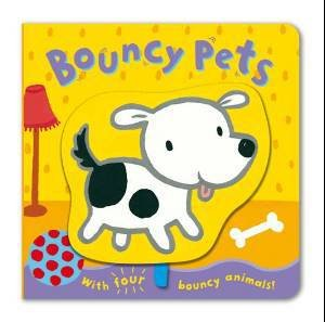 Bouncy Pets by Emily Bolam