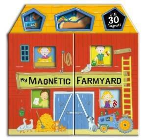 My Magnetic Farmyard by Joy Gosney