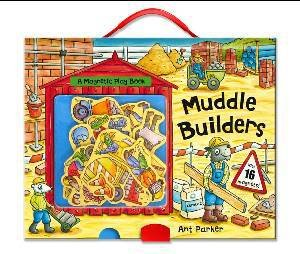 Muddle Builders by Ant Parker