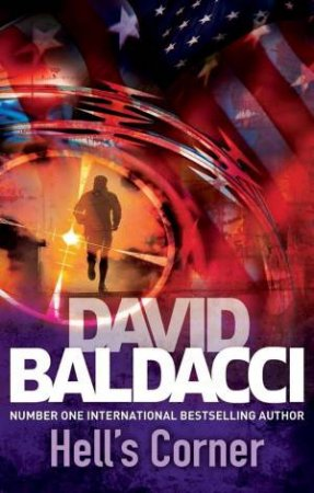 Hell's Corner (Audio CD) by David Baldacci