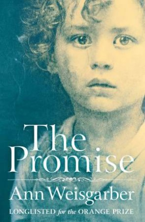 The Promise by Ann Weisgarber