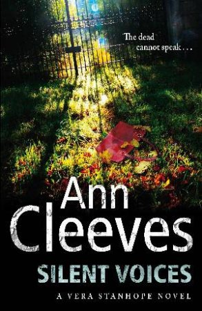 Silent Voices by Ann Cleeves