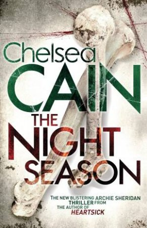 Night Season by Chelsea Cain