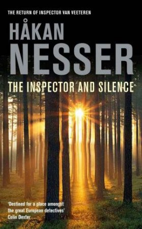 The Inspector and Silence by Hakan Nesser