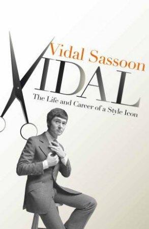 Vidal by Vidal Sassoon