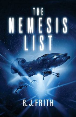 The Nemesis List by R J Frith