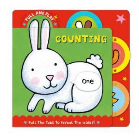 Pull and Play Counting by Ana Martin Larranaga