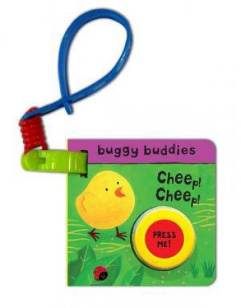 Soundchip Buggy Buddies: Cheep! Cheep! by James Croft