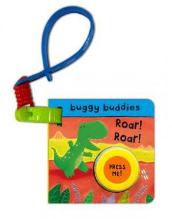 Soundchip Buggy Buddies: Roar! Roar! by James Croft