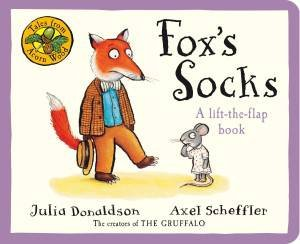 Tales from Acorn Wood: Fox's Socks by Various