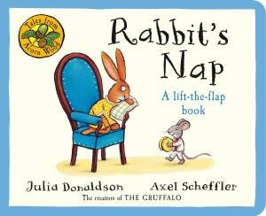 Tales from Acorn Wood: Rabbit's Nap by Various