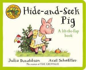 Tales From Acorn Wood: Hide and Seek Pig by Various