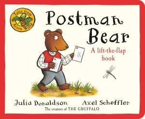 Tales from Acorn Wood: Postman Bear by Various