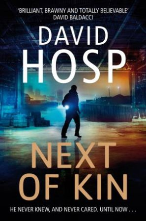 Next of Kin by David Hosp