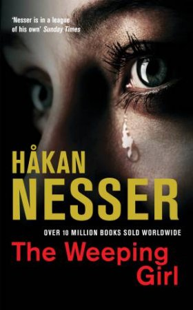 The Weeping Girl by H Kan Nesser