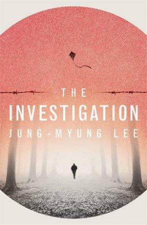 The Investigation by Jung-myung Lee