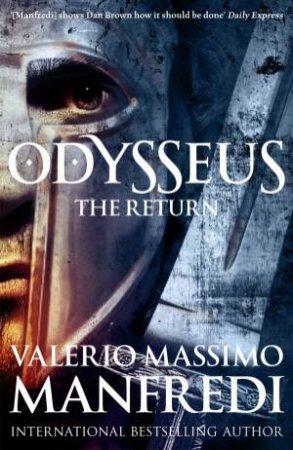 Odysseus: The Return by Valerio Massimo Manfredi