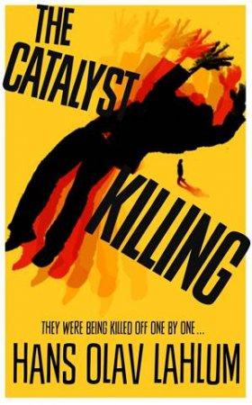 The Catalyst Killing (DI Kolbjorn Kristiansen)