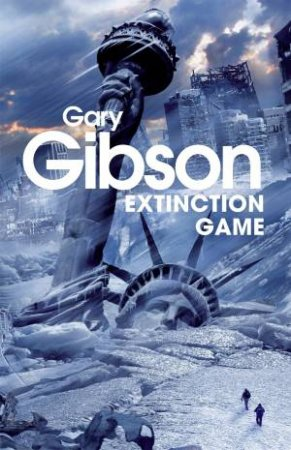Extinction Game by Gary Gibson