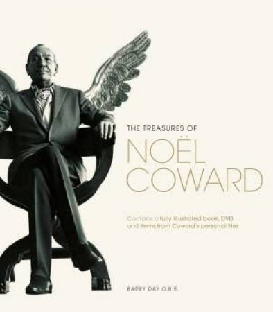 The Treasures of Noel Coward by Barry Day