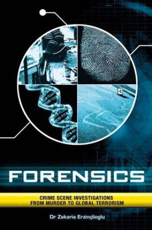 Forensics by Zakaria Erzinclioglu
