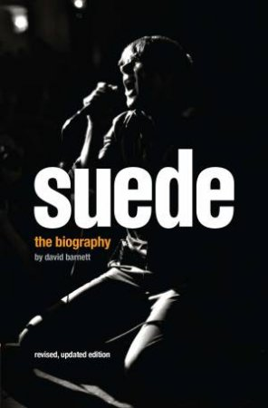 Love and Poison - Suede by Barnett David