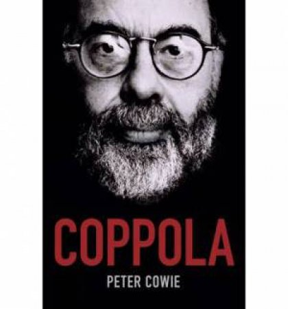 Coppola by Peter Cowie
