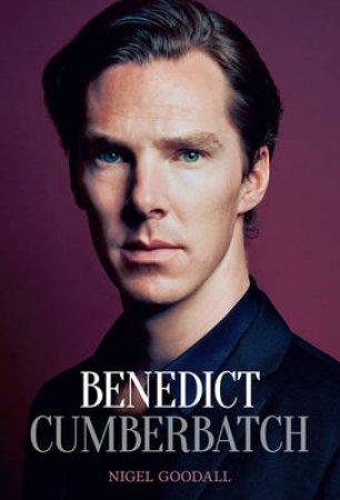 Benedict Cumberbatch by Nigel Goodall