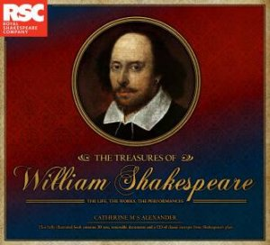 Shakespeare, Treasures of William by Catherine M. S Alexander